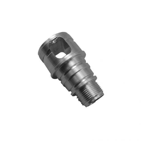 CNC Milling Machine Parts And Components